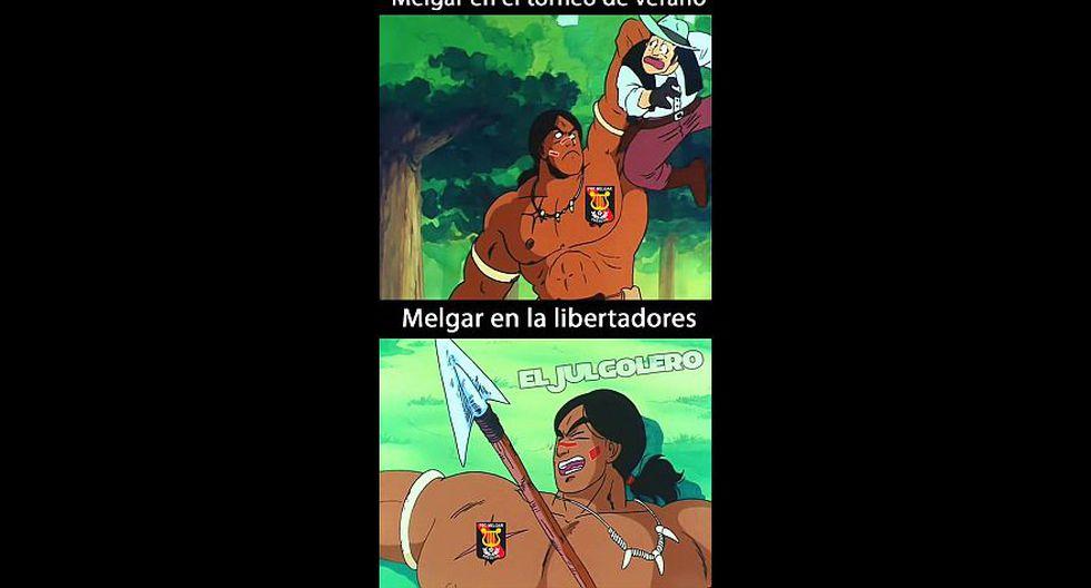 River vs. Melgar: los memes que dejó el duelo por Libertadores - 6