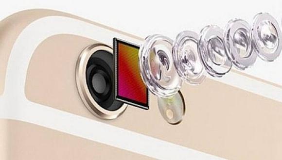 Apple cambiará cámaras defectuosas de iPhones 6 Plus