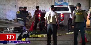 Ciudadano extranjero muere baleado en el Callao
