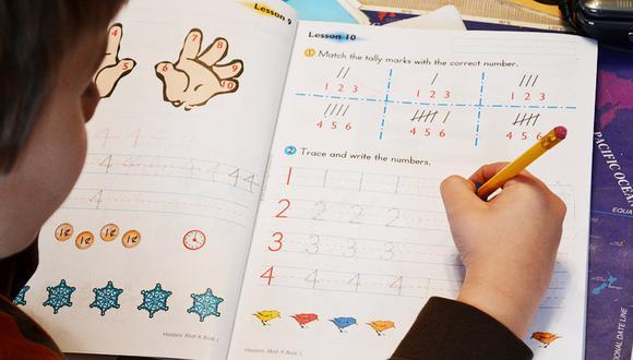 A paso firme: 5 formas de que a tu hijo le guste estudiar