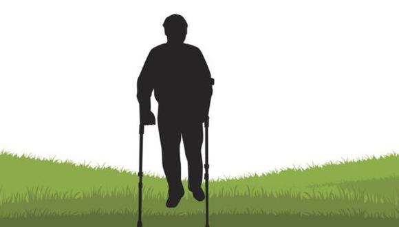 El síndrome de Werner hace que el cuerpo envejezca demasiado rápido. (Foto: Getty)