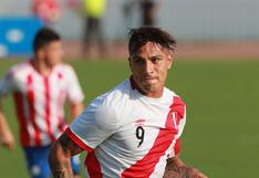 Paolo Guerrero: ¿Cuál es el plan B para el capitán de Perú?