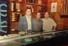 Toshiro: la historia de cómo llegó al primer restaurante japonés del Perú | VIDEO