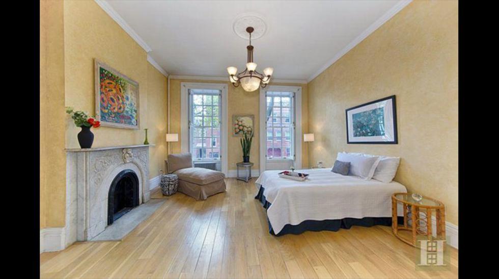 Mark Ruffalo perdió US$300,000 al vender esta hermosa mansión - 7