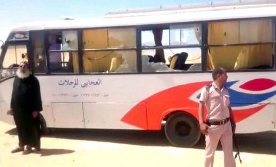 Ningún grupo se ha atribuido la responsabilidad del atentado al bus hasta el momento. (Foto referencial: @kienyke)