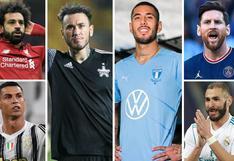 Los posibles rivales de Sergio Peña y Gustavo Dulanto en la fase de grupos en Champions League