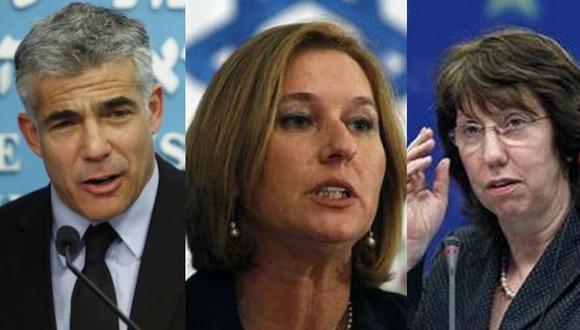Ministros israelíes en contra de expropiar tierras palestinas
