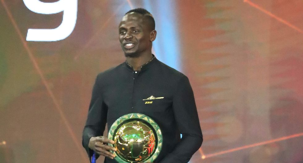 Sadio Mané es uno de los mejores jugadores de Klopp. (Foto: AFP)