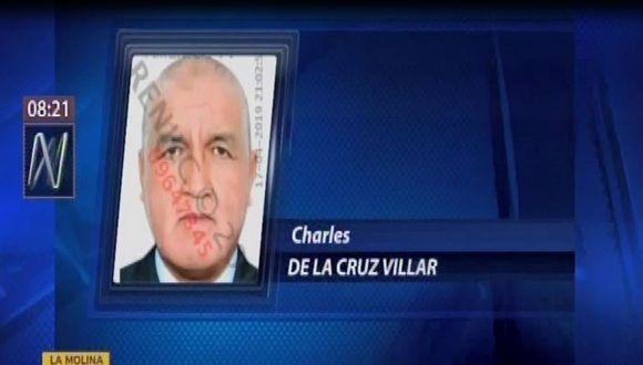 La víctima fue sorprendida por unos sujetos luego de retirar US$ 10.000 de una agencia bancaria (Captura: Canal N)