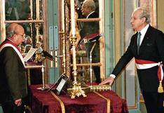 Javier Pérez de Cuéllar: personalidades del país y del exterior resaltaron su rol como diplomático