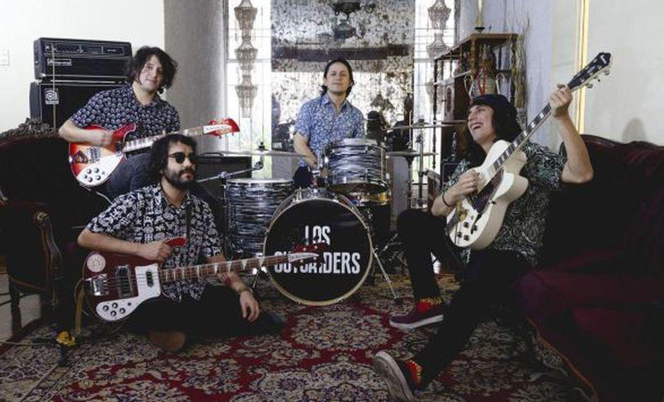 """""""El rock no ha muerto"""": Anuncian primera edición del festival (Foto: Difusión)"""