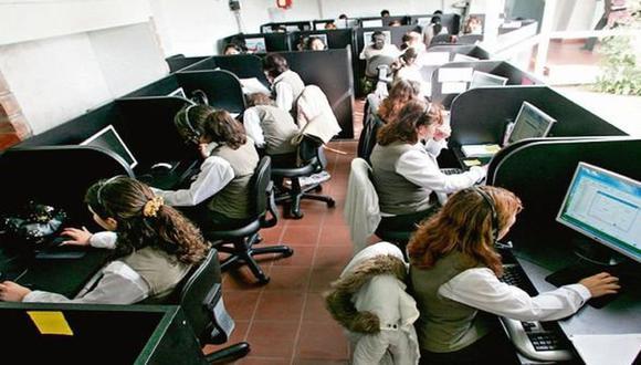 El MEF aprobó la nueva constitución del ingreso de carácter remunerativo de los trabajadores públicos bajo este esquema laboral. (Foto: Archivo)