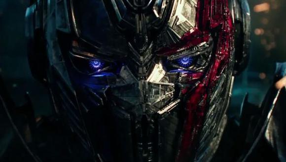 """""""Transformers: El último caballero"""" ya tiene tráiler oficial"""