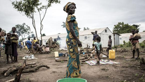Casi el 60% de la población de Sudán del Sur lucha por encontrar comida todos los días. (Foto: JOHN WESSELS / AFP)