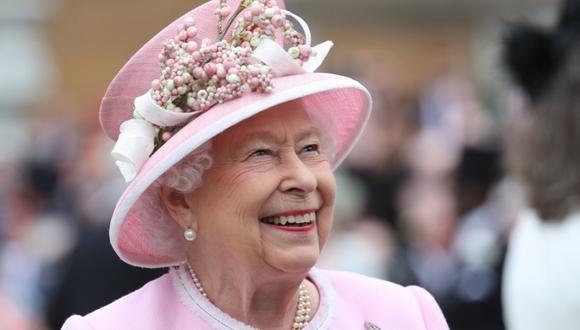 La Reina Isabel II ama hacer este quehacer en su casa (Foto: TheRoyalFamily)