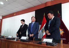 Ex contralor Edgar Alarcón será asesor principal en gobierno regional de Arequipa