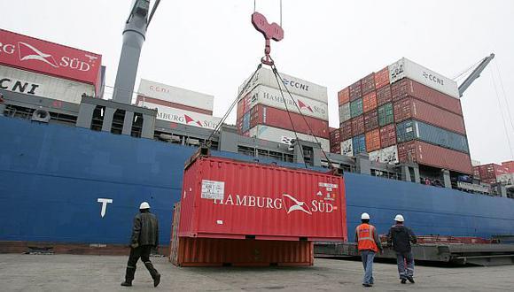Exportaciones peruanas se desplomaron más de 13% en enero