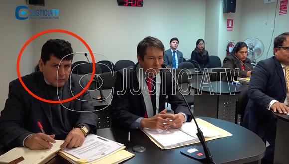 Braulio Grajeda Bellido fue abogado de Vladimir Cerrón y hoy es Viceministro de la de Gobernanza Territorial en la PCM.