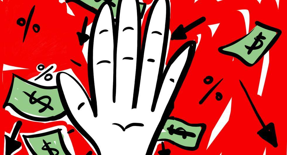Debido a la menor demanda de bonos por parte de las AFP y menores emisiones de deuda por parte de las empresas en el mercado de valores, el sector corporativo no puede financiarse tan fácilmente en el mercado de capitales. Inclusive el costo de financiamiento ha subido tanto en soles como en dólares para los distintos emisores, sostiene Fernando Manrique, gerente de inversiones de mercados públicos de AFP Integra (Ilustración:Giovanni Tazza/GEC).