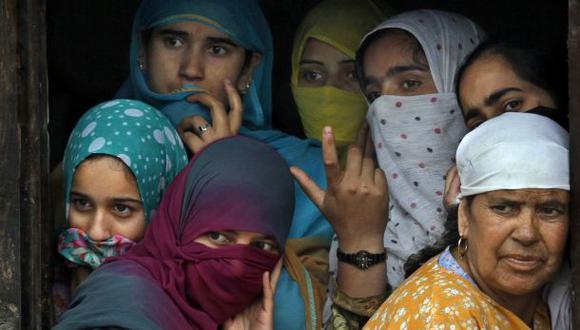 La menstruación: el tabú que excluye a las mujeres en la India