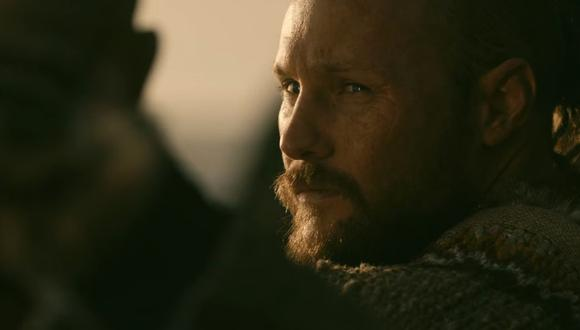 "¿Ubbe realmente descubrió América del Norte al final de ""Vikings""? (Foto: Netflix)"