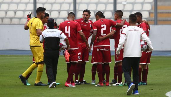 Universitario: Federación Peruana de Fútbol incrementó sanción contra club crema. (Foto: USI)
