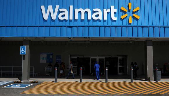 Walmart cuenta con más de 4 mil tiendas en Estados Unidos.