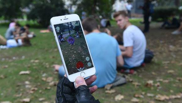 Pokémon Go puede ser útil para preservar los seres vivos