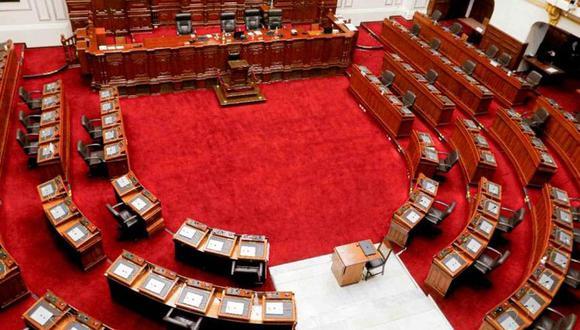 El Congreso ha procedido a suspender actividades presenciales y su Junta de Portavoces se realizará de forma virtual. (Foto: Congreso)