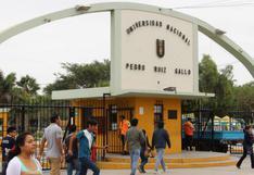 Universidad Nacional Pedro Ruiz Gallo presentará recurso de reconsideración tras denegatoria de licencia