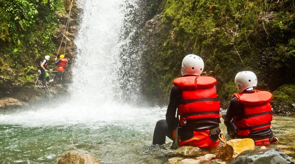 Sigue estos tips y disfruta al máximo de deportes de aventura - 1