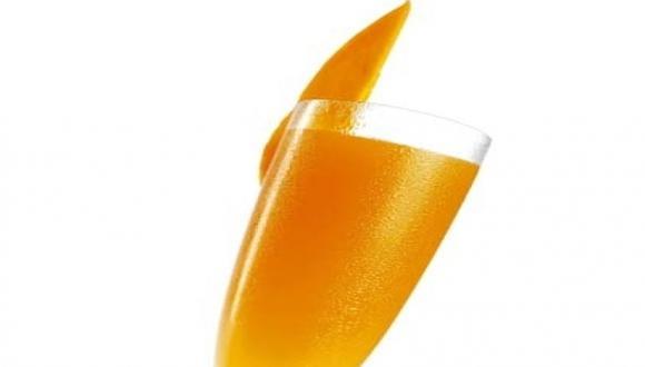 Bellini de mango