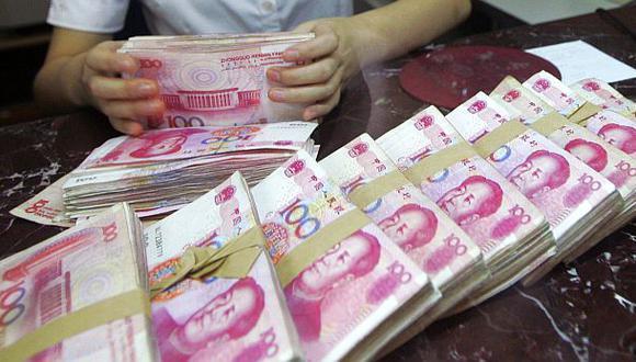 FMI y Banco Mundial piden a China controlar riesgo crediticio