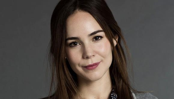 Camila Sodi se despidió de la telenovela de Telemundo para ceder el protagonismo a Dulce María (Foto: Falsa identidad / Telemundo)
