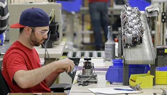 La economía de Estados Unidos (EEUU) tuvo un comportamiento decepcionante en el cuarto trimestre. (Foto: Reuters)