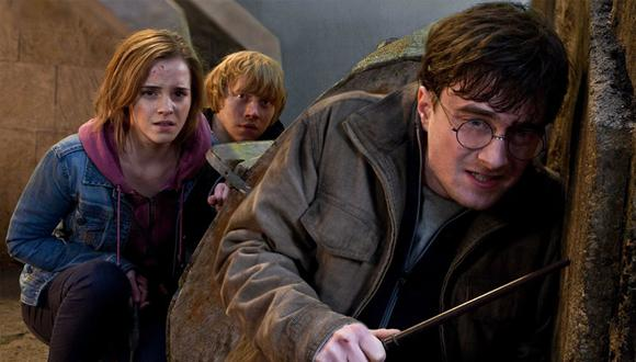 """Peacock arrebata a HBO Max los derechos de """"streaming"""" de Harry Potter. (Foto: Warner Bros)"""