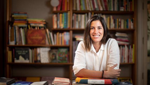 La cocinera peruana María José García Miró partió hace seis años a España. Actualmente trabaja en El Bulli Lab, de la mano de Ferran Adrià. (Foto: Karen Zárate)