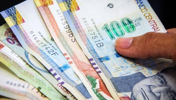 El monto de la Unidad Impositiva Tributaria (UIT) para este año aumentó en S/100 en relación al año 2020. (Foto: GEC)