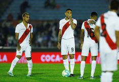 Selección peruana: los números que grafican el nuevo dolor de cabeza de Ricardo Gareca