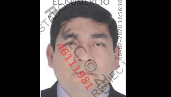 """Fernando Súclupe fue arrestado por ser quien le daba impunidad a los miembros de la banda """"La Jauría del Sur"""" cuando éste era Jefe de la División Policial Sur 3."""