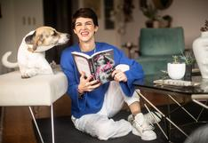 """Anahi de Cárdenas presenta su primer libro, #FuckCáncer: """"Prevenir me salvó la vida"""""""