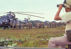 Comando Conjunto conmemoró los 26 años de la guerra del Cenepa con emotivo video