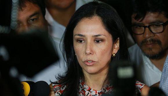 Fiscalía anticorrupción cita a Nadine por Gasoducto del Sur