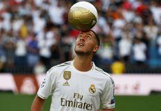 ¿Eden Hazard apunta a ser uno de los peores fichajes en la historia del Real Madrid?