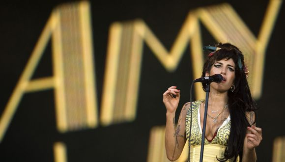"A Amy Winehouse no le gustaba cantar ""Rehab"", su mayor hit"