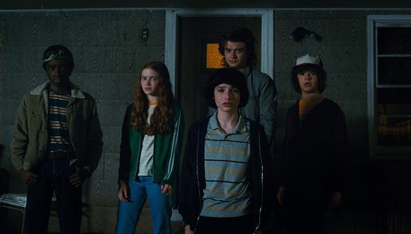 """""""Stranger Things"""" llegará con su tercera temporada. (Foto:IMDB)"""