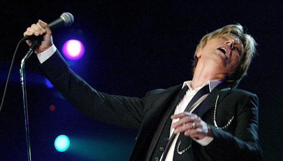 David Bowie supera en ventas a Adele tras su muerte