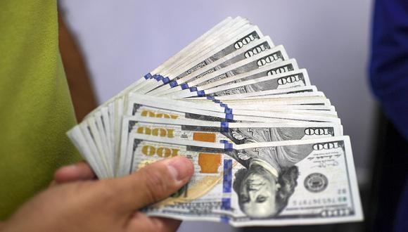 Estas fueron las proyecciones del BBVA para el tipo de cambio en los próximos meses. (Foto: GEC)