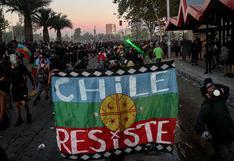"Plebiscito en Chile: ¿Qué significa la bandera mapuche con la que miles celebraron la victoria del ""Apruebo""?"