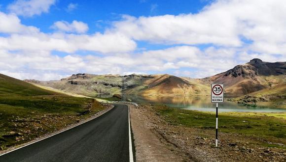 MTC: Se pavimentó 264 kilómetros de carreteras y se construyó e instaló 110 puentes durante el 2020  (Foto: MTC)